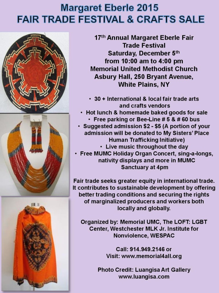 2015 Margaret Eberle Fair Trade Festival Flyer-page-001